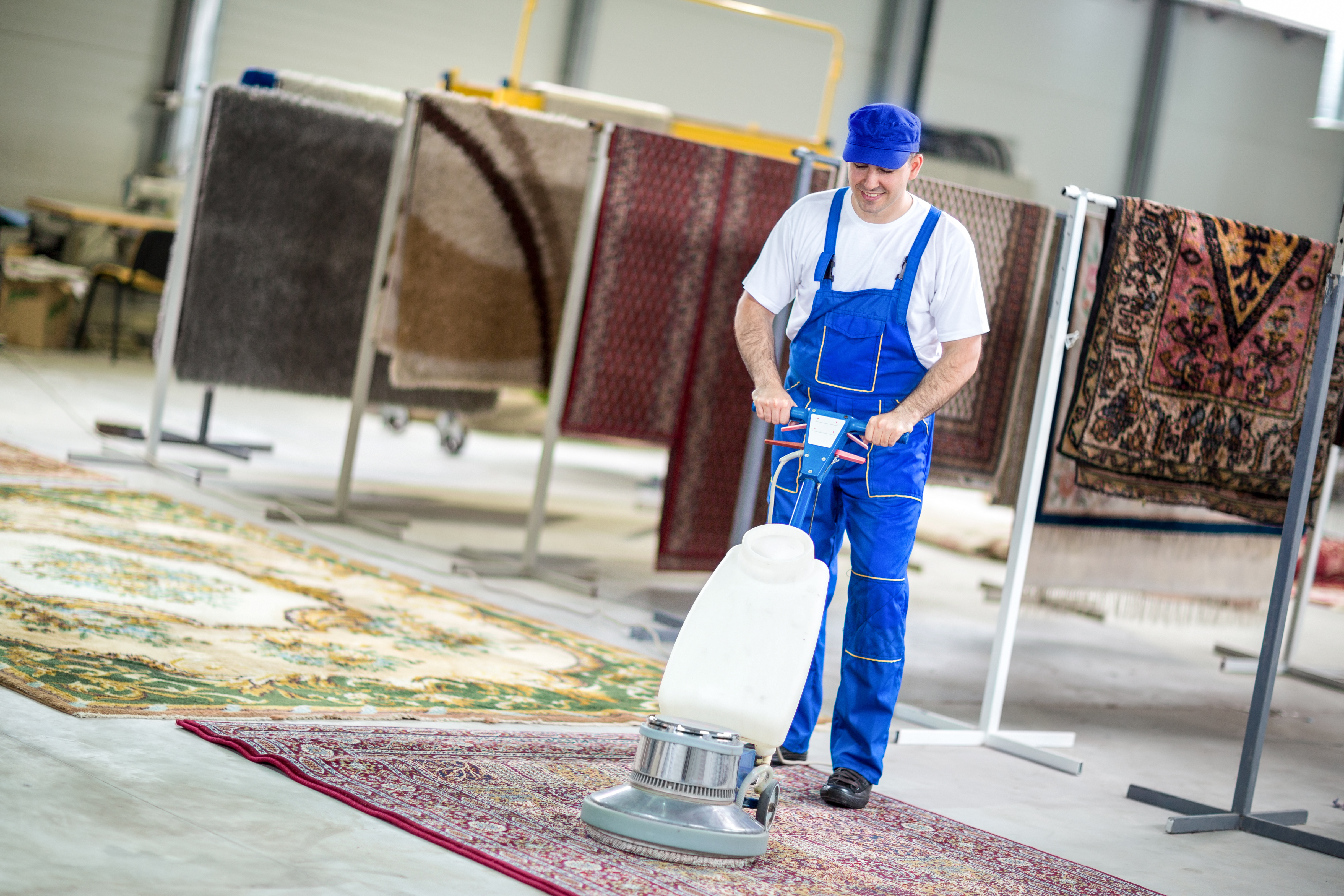 experts tips on dealing with spills on your persian rugs