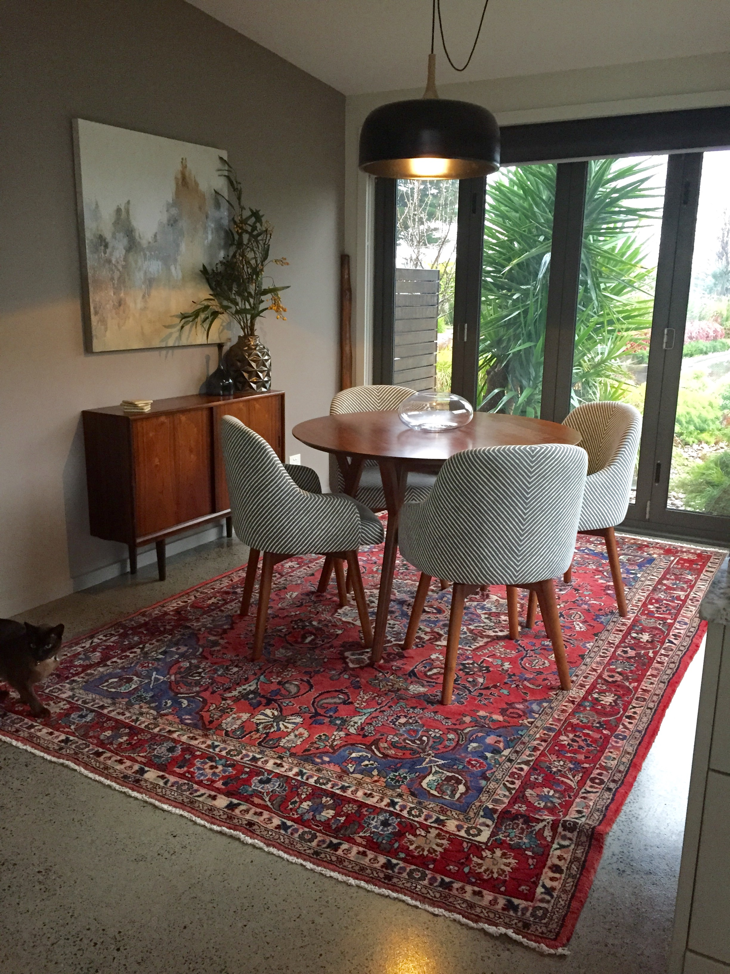 Persian rugs for floor