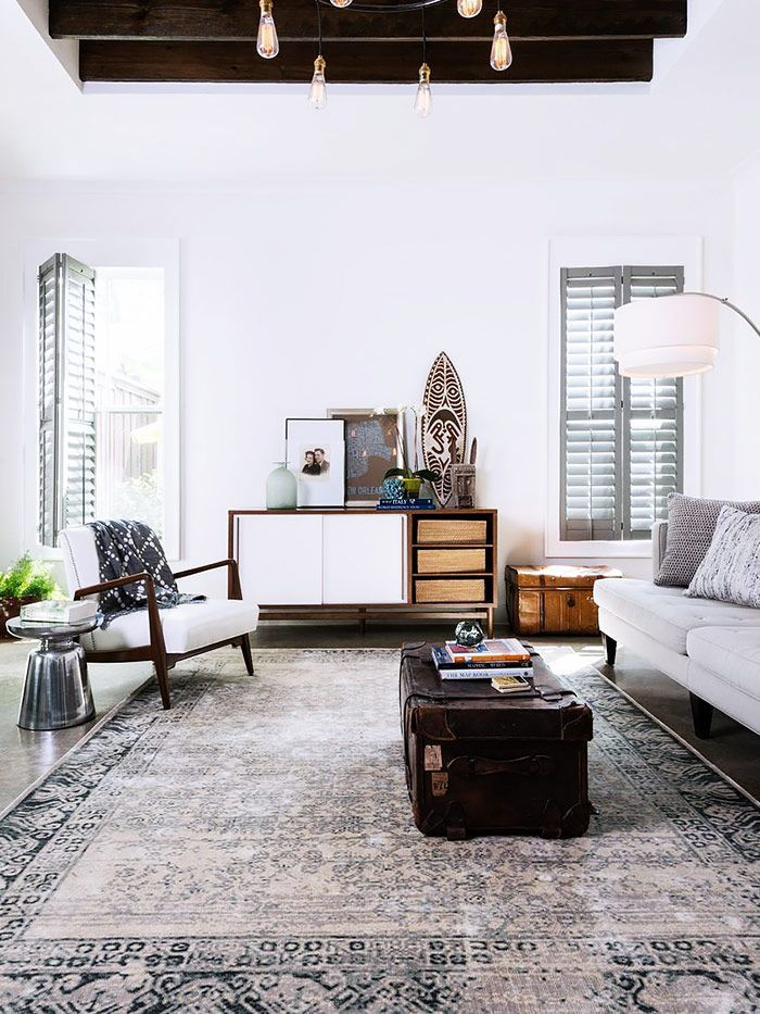 Add Beauty and Warmth to your Home with Rugs | Home Improvement