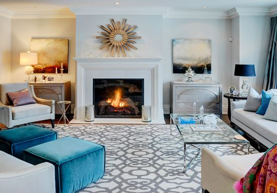 Customizing your Home Décor with Modern Rugs - Your Rug ...
