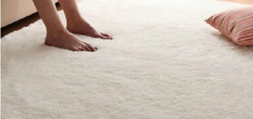 soft rug texture