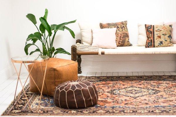 Nowruz home decor