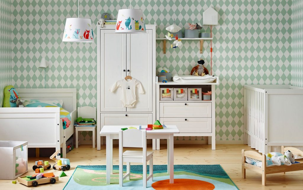 kids room decor rugs