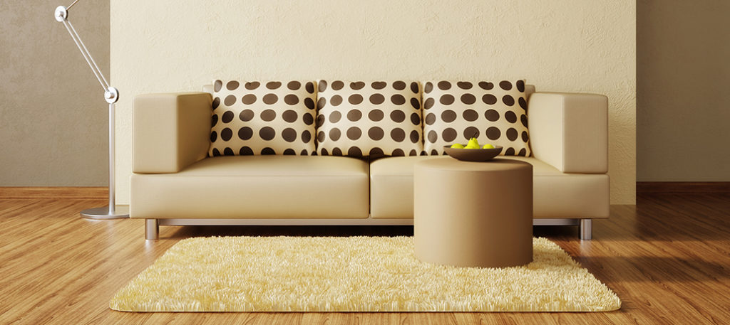 carpets and home decor trends