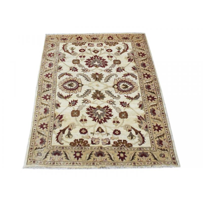 Oriental Traditional Hamedan Persian Design Handmade Wool Rug