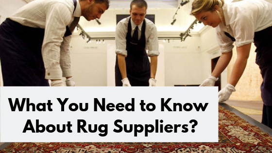 Rug Suppliers