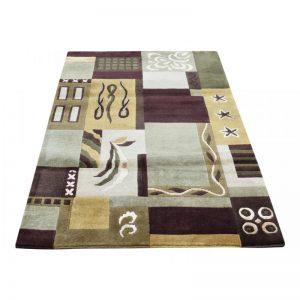 Oriental Rug Design